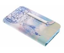 Design TPU Wallet Case Samsung Galaxy J5