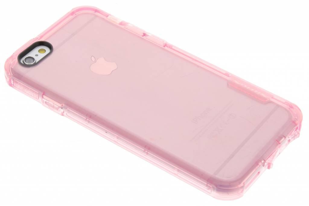 Nillkin Crashproof TPU Case voor de iPhone 6 / 6s - Roze