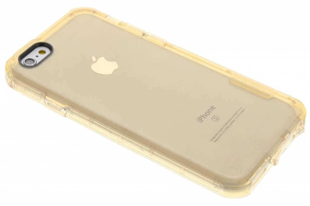 Crashproof TPU Case voor de iPhone 6 / 6s - Oranje