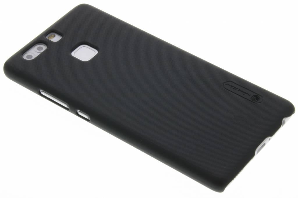 Nillkin Frosted Shield hardcase hoesje voor de Huawei P9 - Zwart