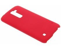 Nillkin Frosted Shield hardcase hoesje LG K10