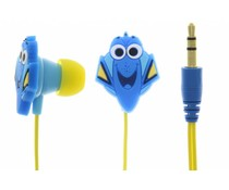 Disney Finding Dory In-Ear Earphones