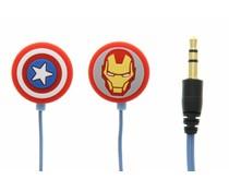 Marvel Avengers In-Ear Earphones