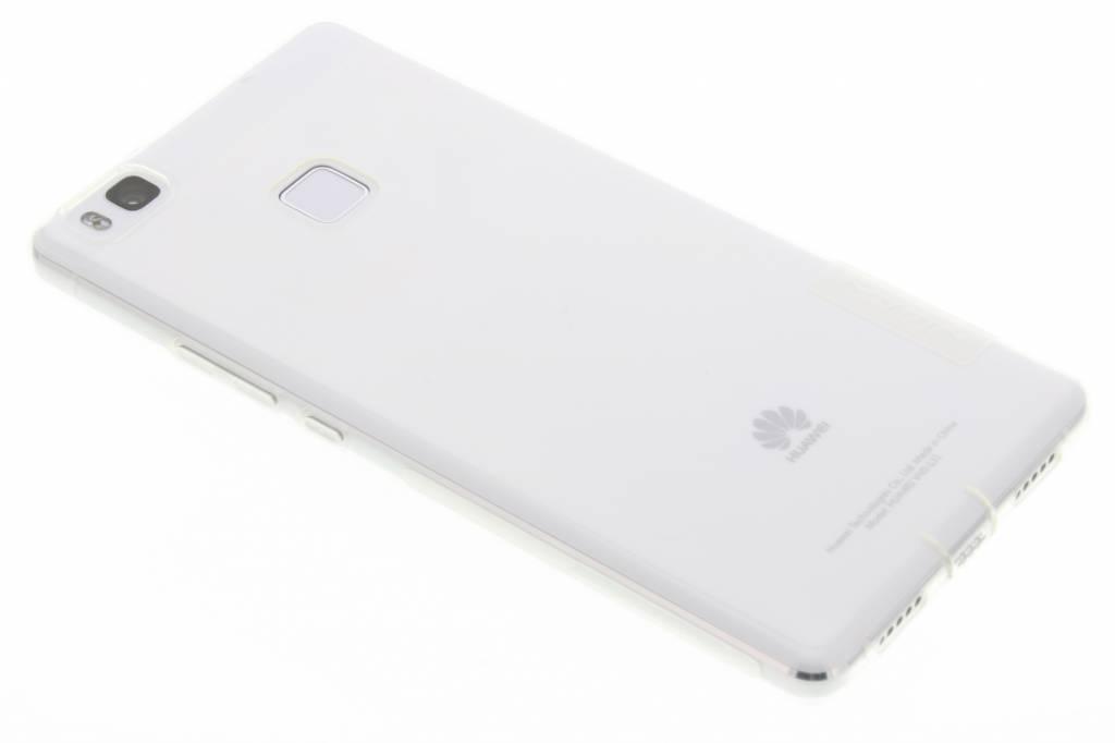 Nillkin Nature TPU case voor de Huawei P9 Lite - Transparant
