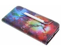 Design TPU Wallet Case Samsung Galaxy J3 / J3 (2016)
