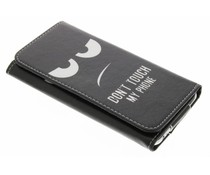 Universele Design Wallet maat S