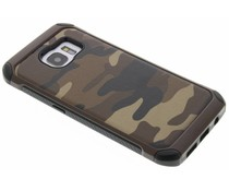 Army defender hardcase hoesje Galaxy S7 Edge