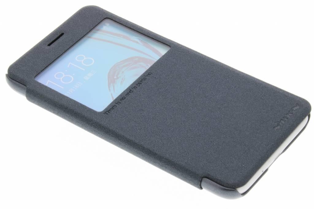 Gris Type De Livre Intelligent De Luxe Cas Pour Samsung Galaxy J5 (2016) hWVNxv8rB