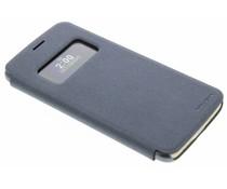 Nillkin Sparkle slim booktype hoes LG G5 (SE) - Zwart
