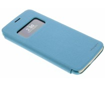Nillkin Sparkle slim booktype hoes LG G5 - Turquoise