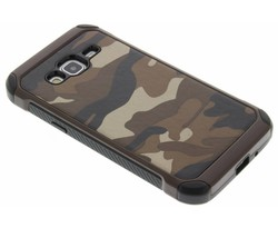 Army defender hardcase hoesje Galaxy J3 / J3 (2016)