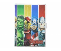 "Disney Marvel - Avengers tablet case (7/8"" universeel)"