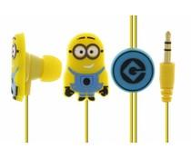 Minions In-Ear Earbud-Style Headphone