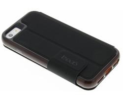 Gear4 D3O Oxford Case iPhone 5 / 5s / SE - Zwart