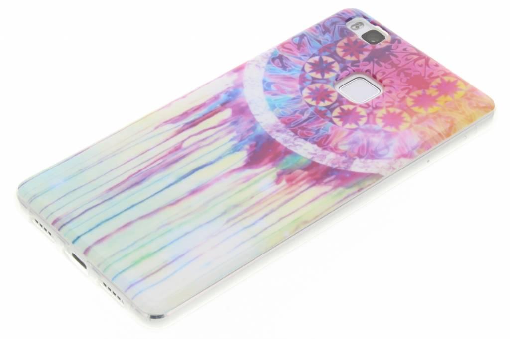 Dreamcatcher Conception Tpu Cas Pour Huawei Lite P20 t6qcx8kms