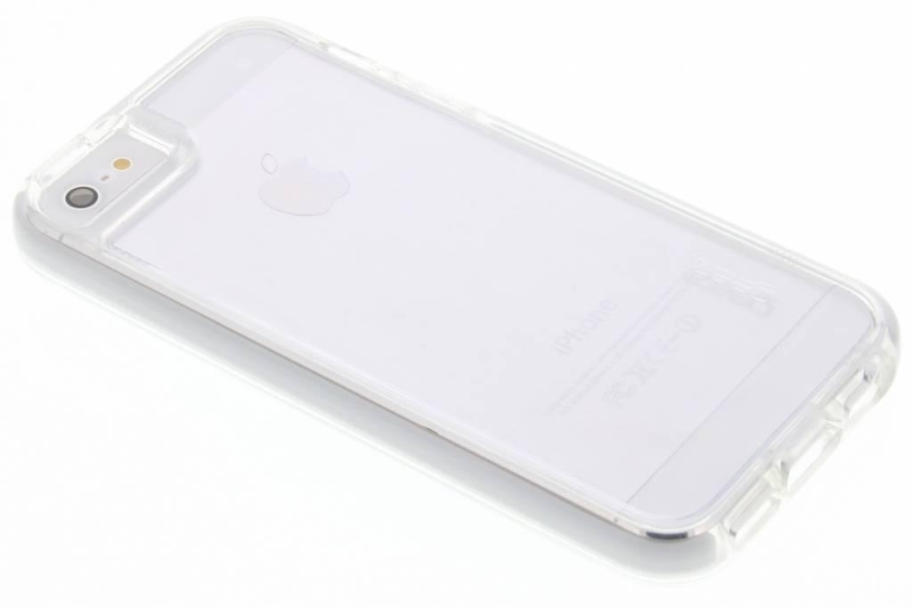 Gear4 D3O Piccadilly Case voor de iPhone 5 / 5s / SE - Zilver