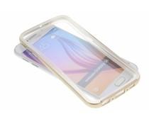 Spigen Neo Hybrid Ex Metal bumper Samsung Galaxy S6