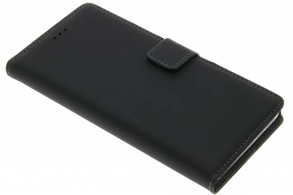 Mobiparts Premium Wallet Case voor de Huawei P9 - Black