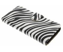 Zebra booktype hoes OnePlus X
