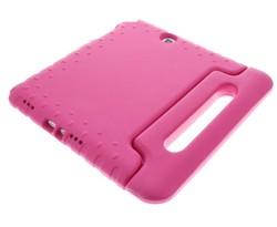Fuchsia tablethoes met handvat kids-proof Galaxy Tab A 9.7