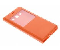 Flipcover met venster Samsung Galaxy S3 / Neo
