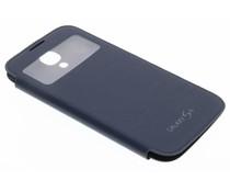 Flipcover met venster Samsung Galaxy S4