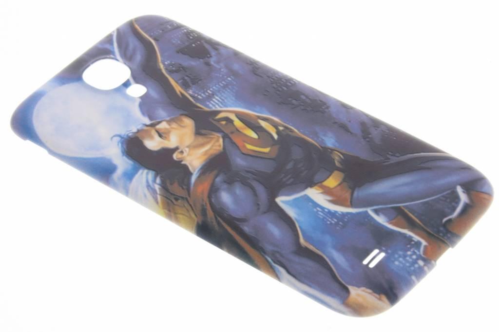 Met een batterij cover beschermt u uw samsung galaxy s4, zonder hem minder handzaam te maken. de cover ...
