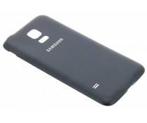 Samsung originele Back Cover Galaxy S5 mini - Zwart