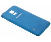 Samsung originele Back Cover Galaxy S5 mini - Turquoise