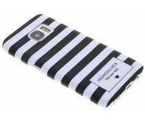 Fashionchick Stripes hardcase Samsung Galaxy S7