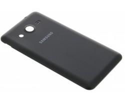 Samsung originele Back Cover Galaxy Core 2 - Zwart