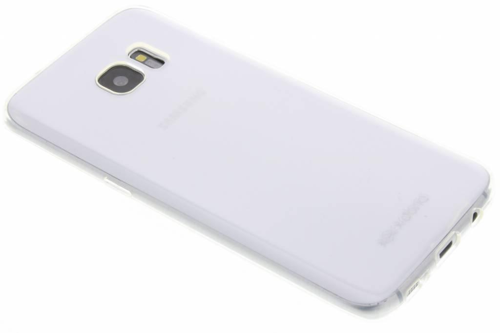 X-Doria Gel Jacket voor de Samsung Galaxy S7 Edge