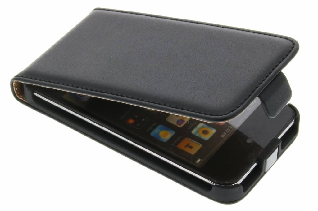 Luxe sterke flipcase voor iPod Touch 4g