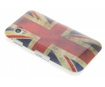 Britse vlag glad hardcase hoesje Galaxy Ace