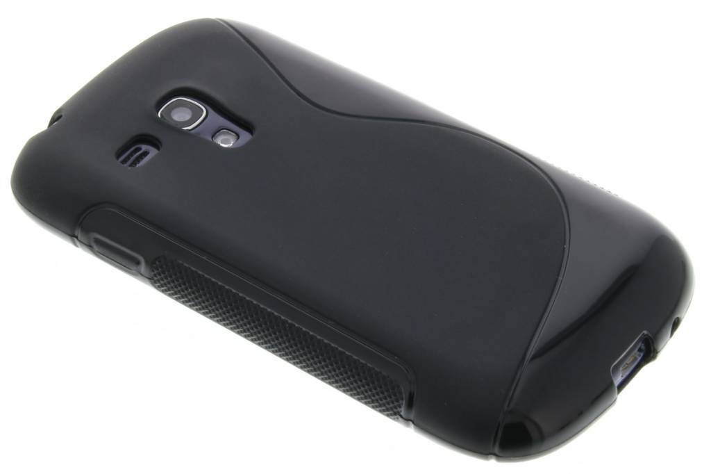 S-line Cas De Tpu Flexible Pour Samsung Galaxy S3 / Neo aEjAjgF