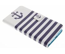Design TPU booktype hoes LG G5 (SE)