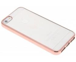 Fonex Sparkling Soft Case iPhone 5 / 5s / SE - Koper