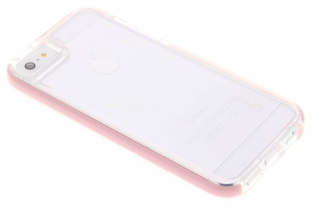 Gear4 D3O Piccadilly Case voor de iPhone 5 / 5s / SE - Roze