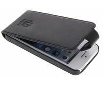 Bugatti Flip Case Oslo iPhone 5 / 5s / SE