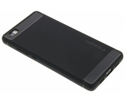 Spigen Rugged Armor Case Huawei P8 Lite
