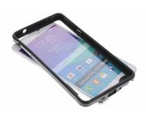 Zwart bumper Samsung Galaxy Note 4