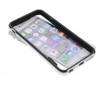 Zilver bumper iPhone 6(s) Plus