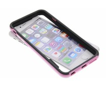 Roze bumper iPhone 6(s) Plus