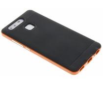 Oranje TPU Protect case Huawei P9