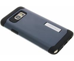 Spigen Slim Armor Case Samsung Galaxy Note 5 - Blauw