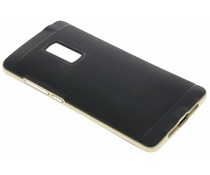 Goud TPU Protect case OnePlus Two