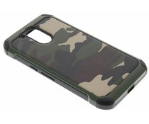 Army defender hardcase hoesje Motorola Moto G4 (Plus)