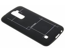 Glow in the dark TPU case LG K10