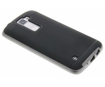 Grijs TPU protect case LG K8