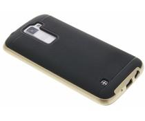 Goud TPU protect case LG K8